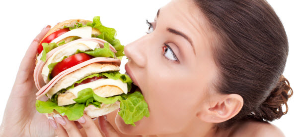 weight gain foods