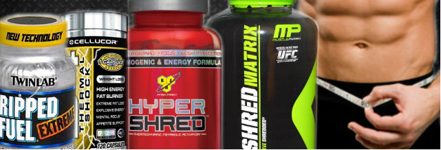 best fat burners 2015