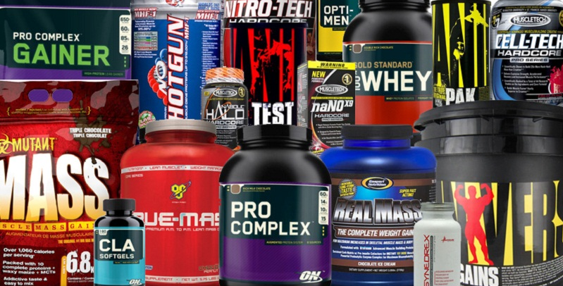 bodybuilding supplements best for weight gain