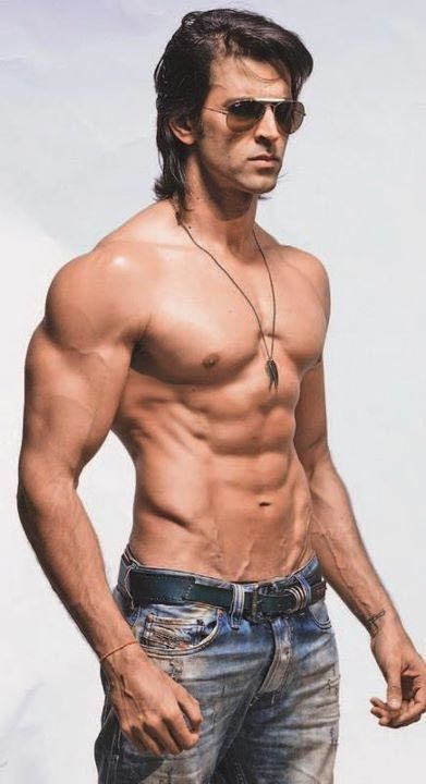 Hrithik Roshan Workout Routine, Diet Chart, and