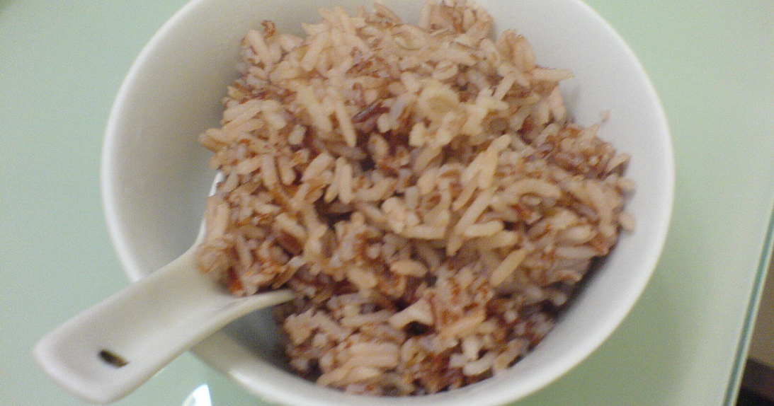 Is Brown Rice Good For Diabetes Type 2 Born To Workout