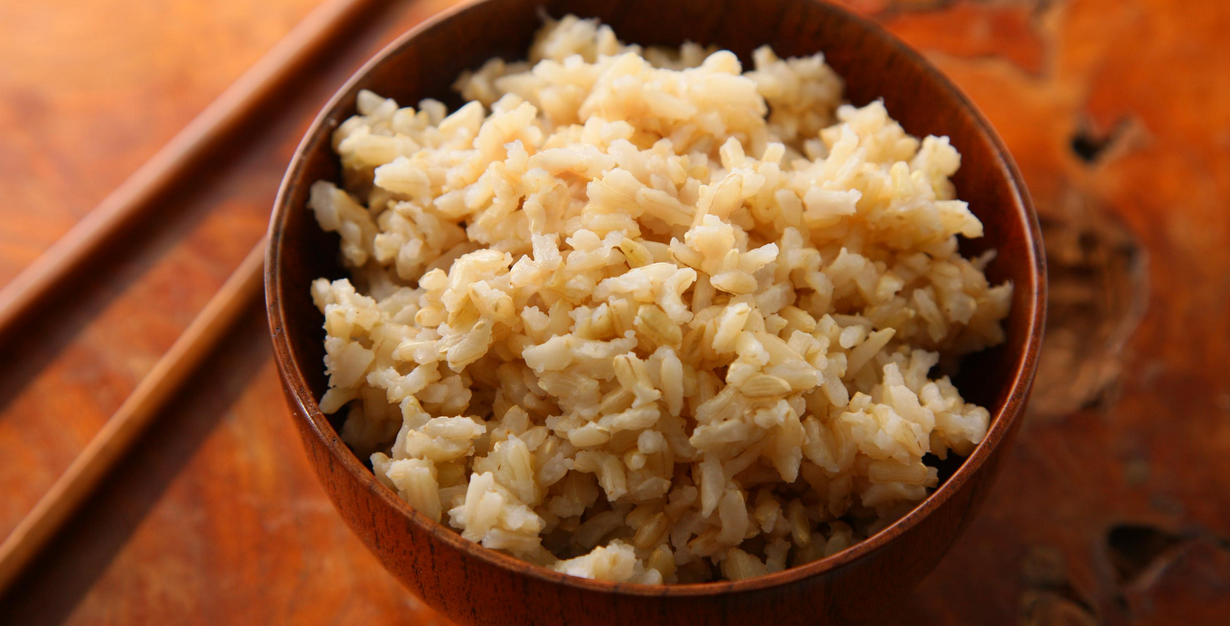 brown rice for diabetes type 2