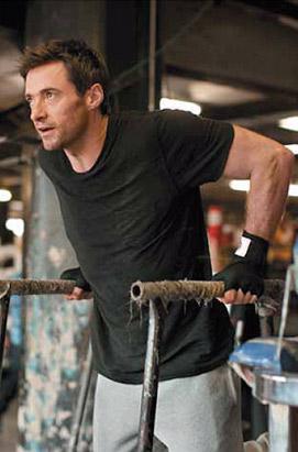 Hugh Jackman's X-Men Workout Routine and Diet Plan | Born ...