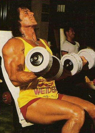 Sylvester Stallone Workout Routine, Bodybuilding, and Diet