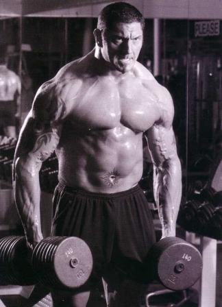 Dave Batista Workout Routine And Diet Plan Born To Workout Born