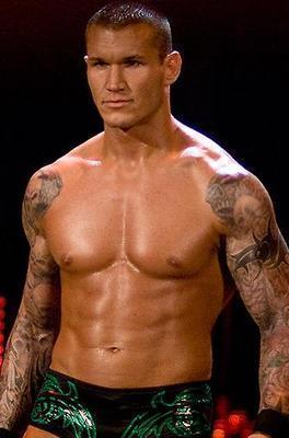 Randy Orton Six Pack