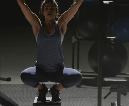priyanka chopra gym workout  born to workout  born to