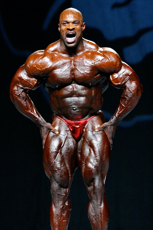 Ronnie Coleman Bodybuilder