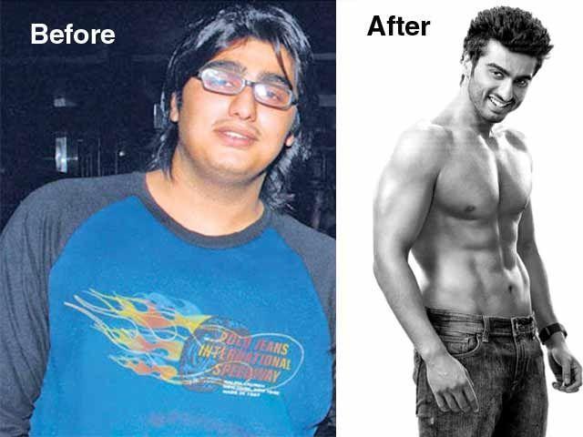 arjun fat to fit: Weight Loss Secrets