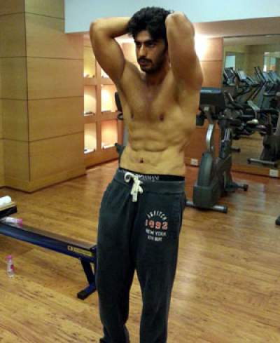 Arjun Kapoor Workout Routine, Diet Plan, and Weight Loss ...