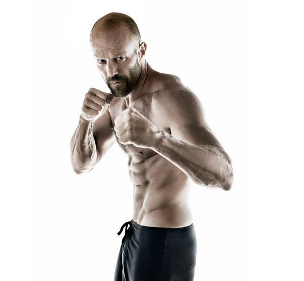Jason Statham Workout Routine Diet Plan Body Stats