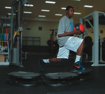 Kevin Durant Workouts