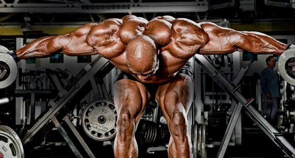 Phil Heath Workout Schedule, Diet Chart, Photos and Video