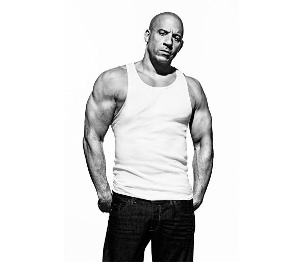Theme, vin diesel body you