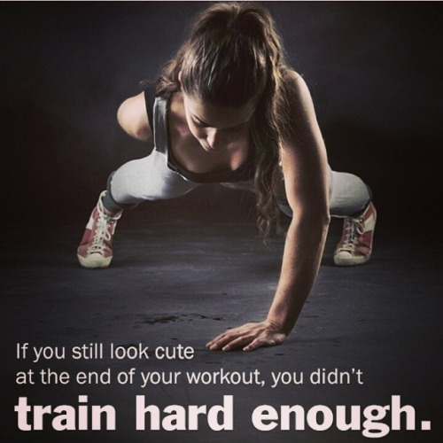 Gym Motivation Quotes Images: Female-motivational-workout-quote