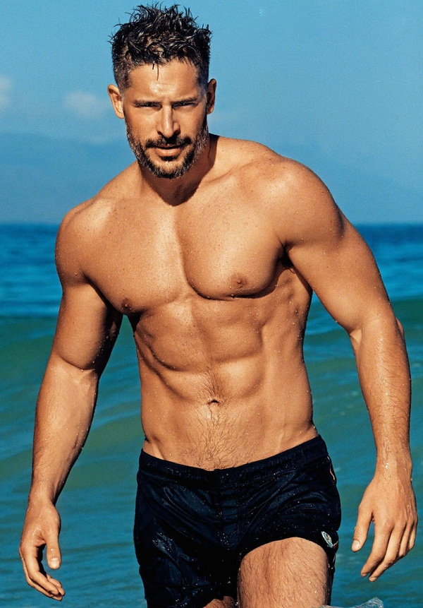 Joe Manganiello Workout Routine, Diet Chart, Body Stats, and Video