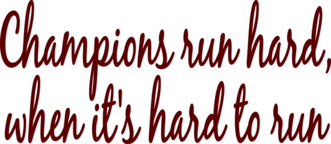 cross-country-running-quotes | Born to Workout | Born to Workout