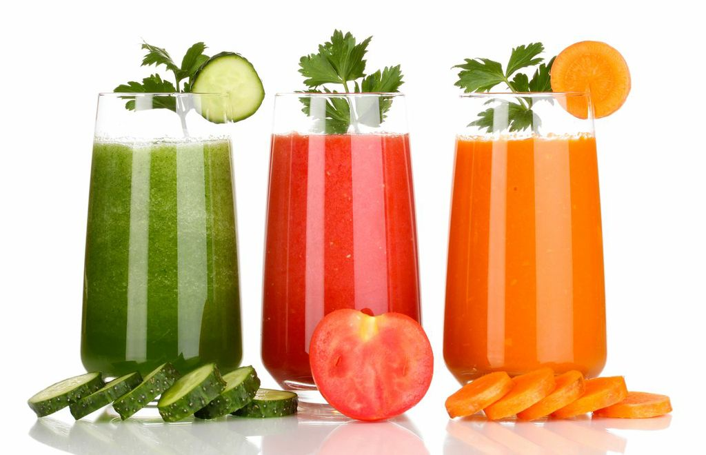 finding the best liquid diet for weight loss