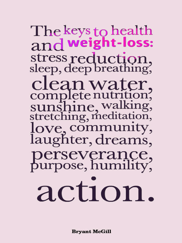 45 Weight Loss Motivation Quotes for Living a Healthy ...