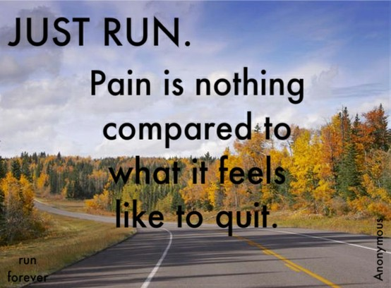 42 Inspirational Quotes to Help Achieve Your Running Goals ...