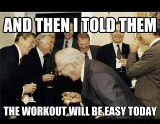 funny-workout-quotes | Born to Workout | Born to Workout