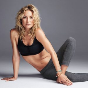 Kate Hudson Exercise