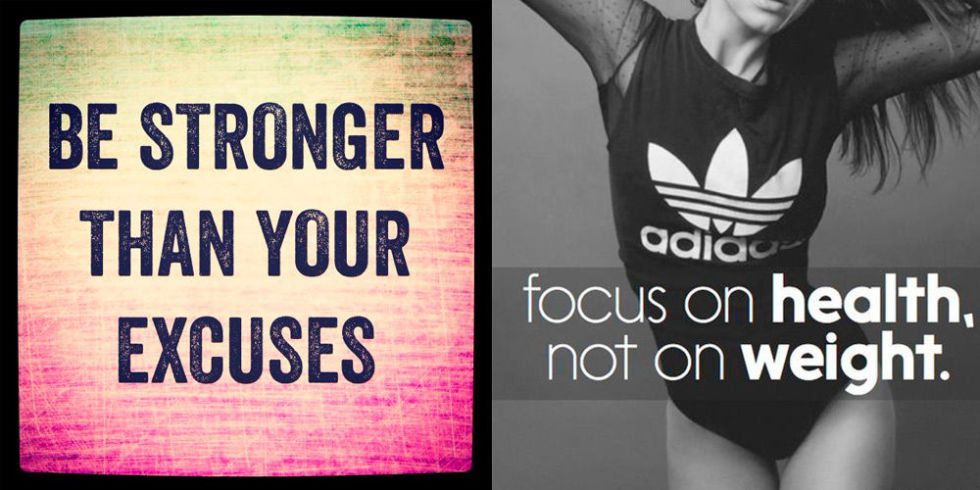Inspirational workout quotes with pictures to getting