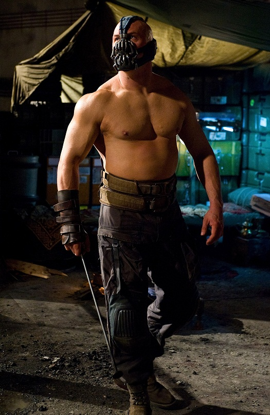 Tom Hardy S Bronson Bane And Warrior Workout Routine And