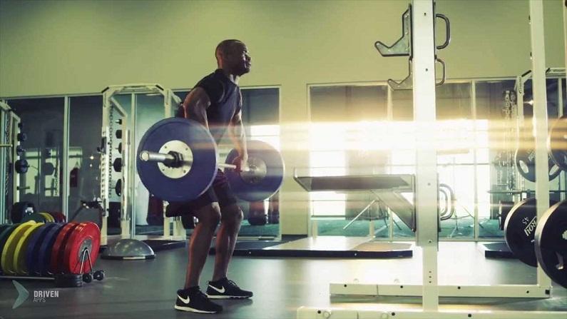Adrian Peterson Workout Routine Diet Plan Body Stats