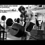 Badass bodybuilding quotes