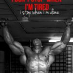 Best bodybuilding motivation quotes