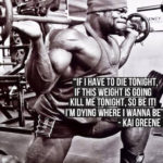 Best bodybuilding quotes