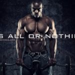 Bodybuilder motivation quotes