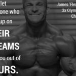 Bodybuilder quotes
