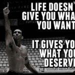 Bodybuilding motivational quote