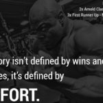 Bodybuilding quote
