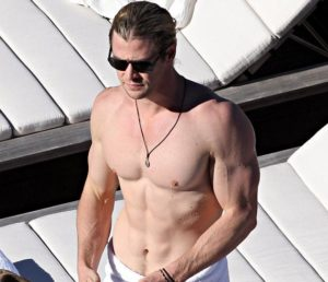 Chris Hemsworth Thor Workout, Diet, Weight Loss, Body Stats