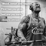 Famous bodybuilding quotes