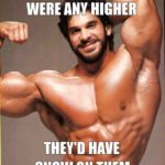 Funny bodybuilding quotes