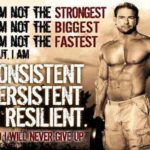 Great bodybuilding quotes