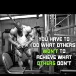 Gym quotes bodybuilding