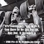 Jay Cutler bodybuilder quotes