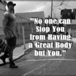 Quotes about bodybuilding