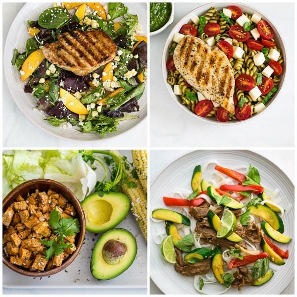 1200 Calorie Vegetarian Diet Plan for Weight Loss