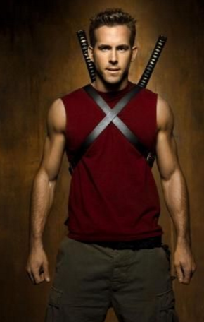 Ryan Reynolds Deadpool Workout Routine Diet Plan Body Stats