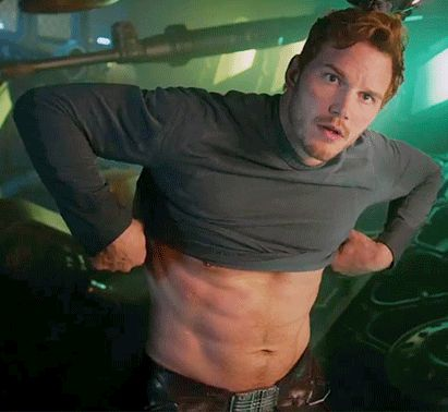 Chris Pratt's Workout Routine and Diet Plan for Weight ...