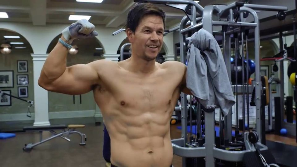 Mark Wahlberg Workout Routine, Diet Plan, and Video   Born